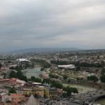 Tbilisi – pierwsze wrażenie