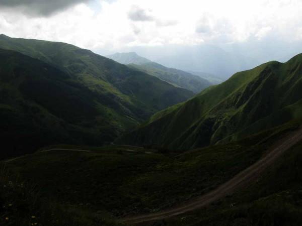 Dziki Kaukaz