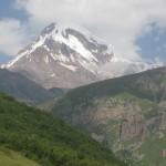 Kazbek – Fotorelacja