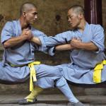Jak się dostać do Shaolin z Zheng Zhou (Zhengzhou)