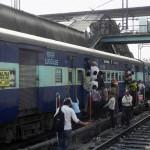 O kupowaniu biletów na pociągi w Indiach – online