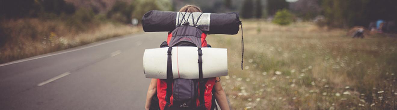 Z PLECAKIEM – Blog podróżniczy