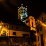 Sybin – Wycieczka do Rumunii