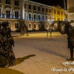 Alba Iulia – Rumunia w obiektywie