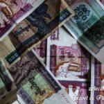Myanmar ceny