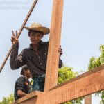 Birma potrafi irytować cz.1  Wrażliwcy – proszę nie czytać.