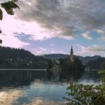 Bled – Słowenia