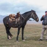 Kirgistan – ceny, czyli na daj się robić w konia.