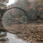 Diabelski Most  i Park Rododendronów