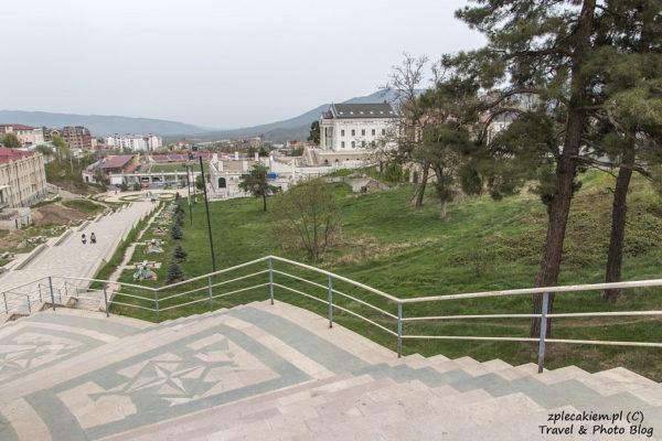 Stepanakert, Górski Karabach