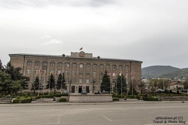 Parlament Górskiego Karabachu