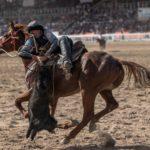 Kok Boru-martwy kozioł między USA, a Kazachstanem