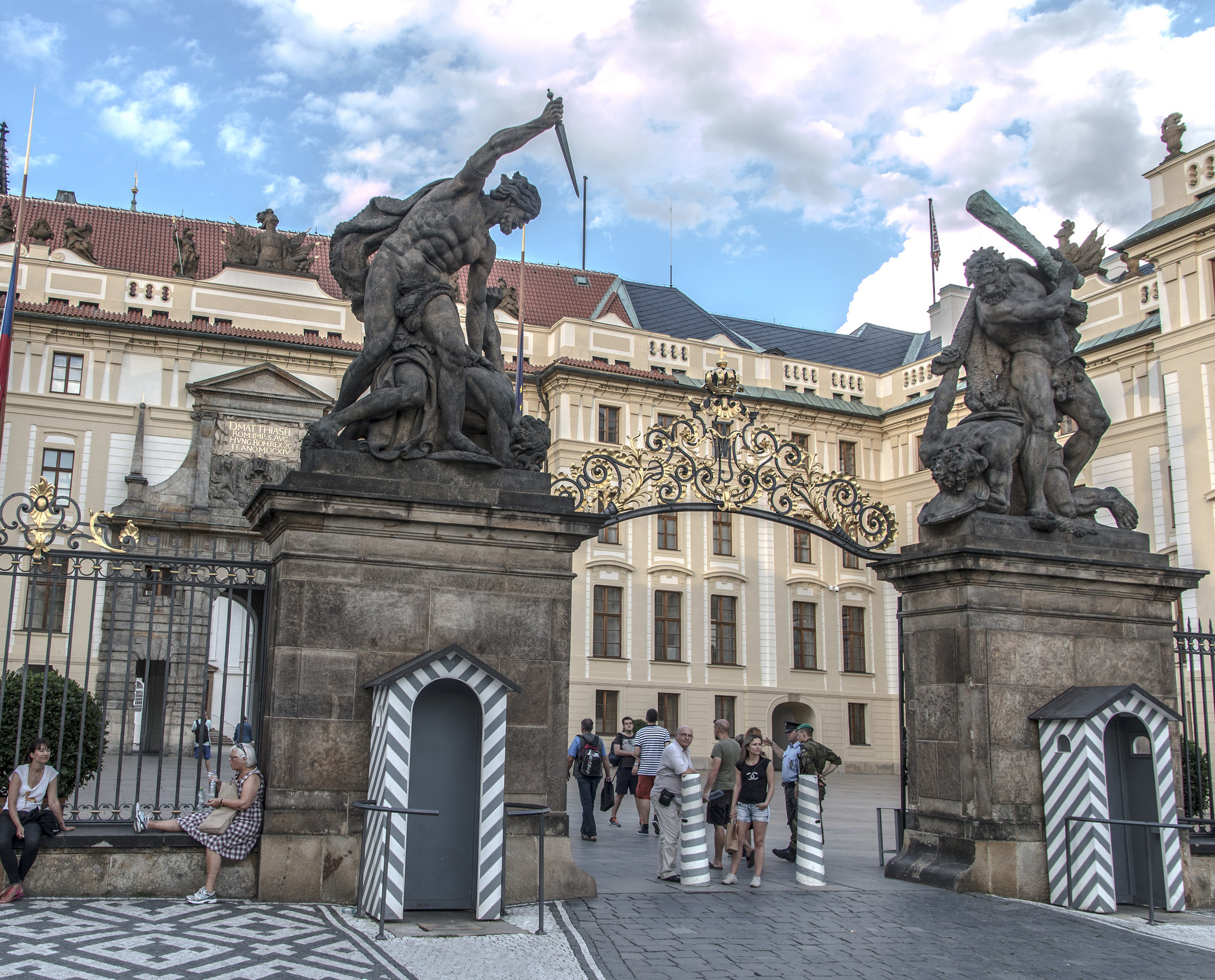 Prague - Travel Blog