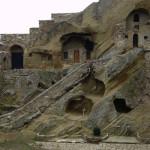 Okolice Tbilisi – Dawit Gareja – Zwiedzamy Gruzję