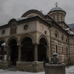 Monastyr Cozia – Rumunia