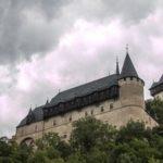 Okolice Pragi – Zamek Karlstejn