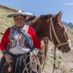 Peru: Góry Tęczowe